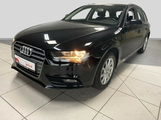 Audi A4 | A4 Avant 2.0 clean TDI Attraction, PDC