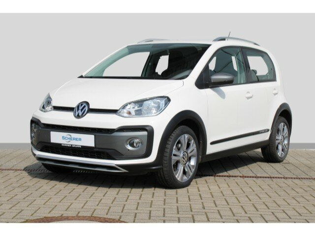 Volkswagen up! | up! 1.0 TSI up! cross up! SHZ/PDC/MAPS+MORE