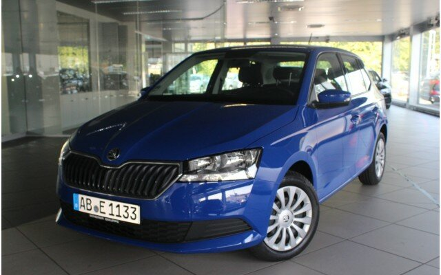 Skoda Fabia | Fabia III Cool Plus, Bluetooth