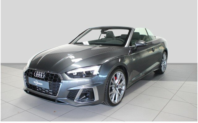 Audi A5 Cabriolet | A5 Cabrio S line 40 TFSI quattro 150(204) kW(PS) S tronic