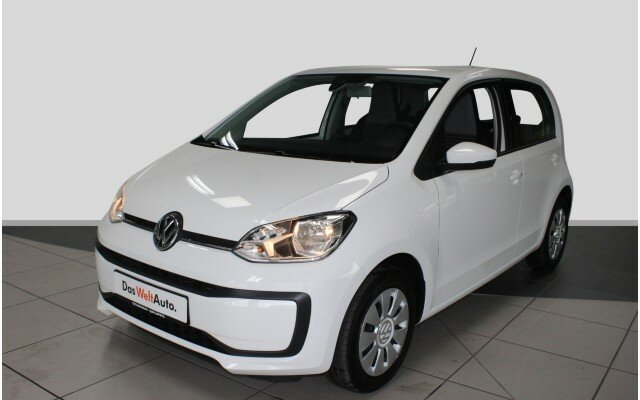 Volkswagen up! | up! 1.0 up! move up!, Klima, PDC, Bluetooth