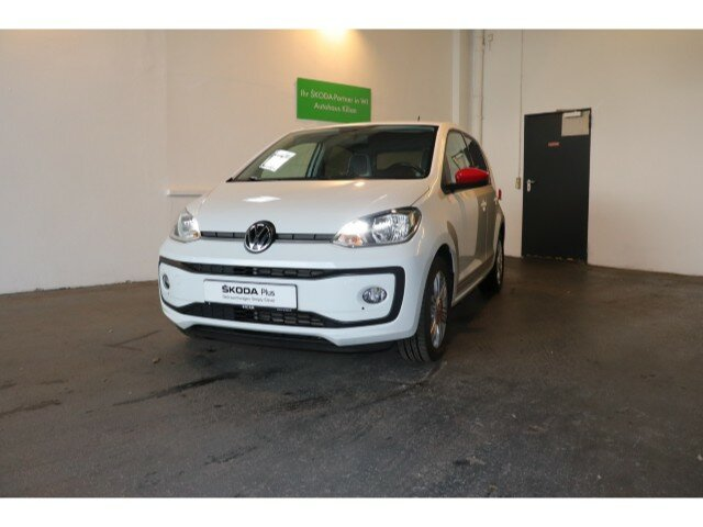 Volkswagen up! | up! up! 1,0 move 44 M5F