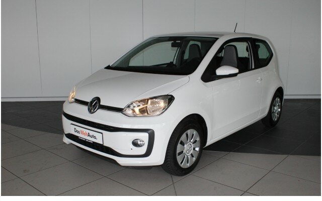 Volkswagen up! | up! 1.0 up! move up!, PDC, Klima, SHZ, Bluetooth