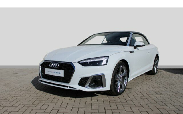 Audi A5 Cabriolet | A5 Cabrio S line 40 TFSI  150(204) kW(PS) S tronic