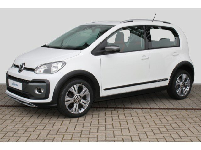 Volkswagen up! | up! up! cross up! 1.0 TSI WINTER PACK/DRIVE PACK+