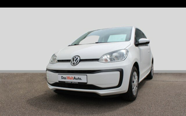 Volkswagen up! | up! 1.0 up! move up! Bluetooth/Klima